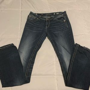 Miss me jeans. Size 32 GUC